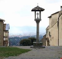 Un lampione VS Firenze