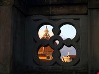 cupola incastonata firenze