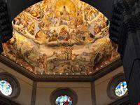interno della cupola firenze