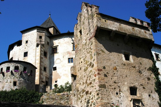 Foto Castel Presule a Fiè allo Sciliar - 550x365 - Autore: maria tomaciello