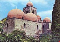 palermo chiesa di san giovanni degli eremiti
