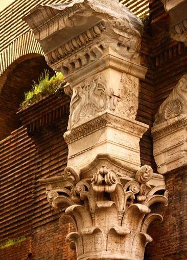 Colonna del Pantheon
