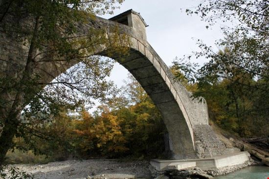 Olina, il Ponte