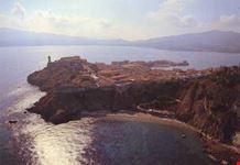 Veduta panoramica di Portoferraio