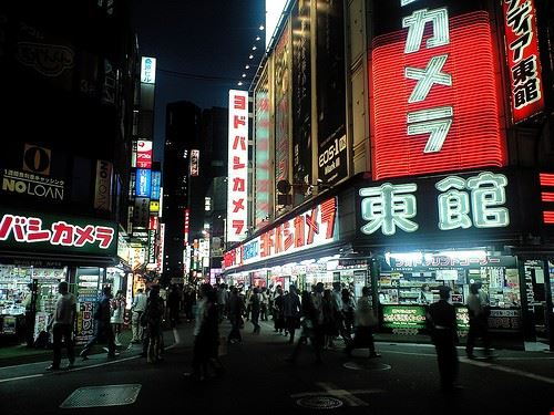 38997 tokyo nightlife