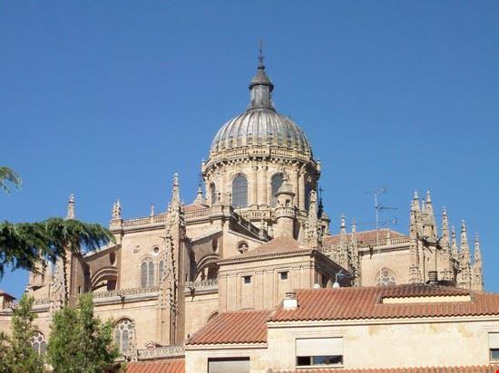 38999 cattedrale di salamanca salamanca