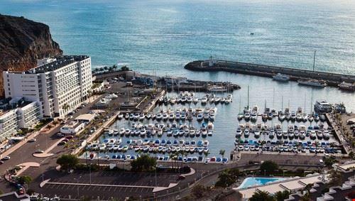 Puerto Rico en Espagne