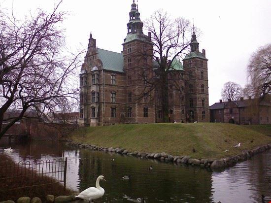 39064 rosenborg castle copenaghen