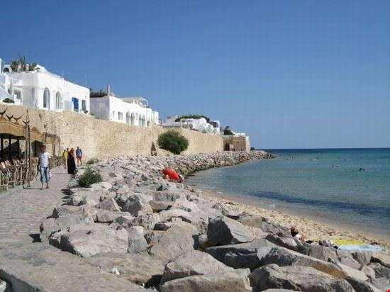 Spiaggia di Hammamet