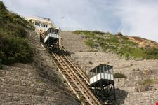bournemouth standseilbahn