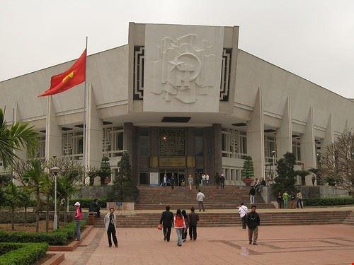 39127 hanoi museum