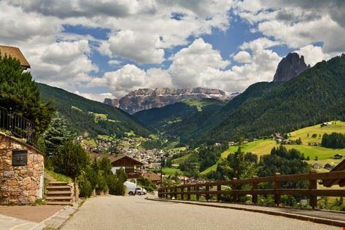Ortisei: guida turistica e cosa vedere