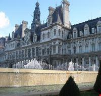 39145 hotel de ville parigi