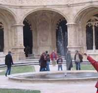39156 cattedrale lisbona