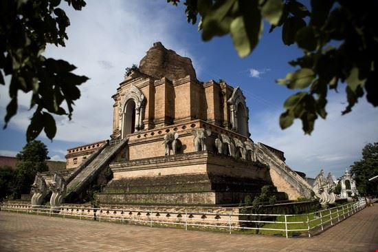 chiang mai tempel wat phra singh