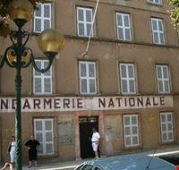 Ancienne gendarmerie de Saint-Tropez