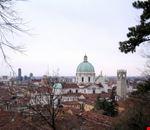Brescia panoramica