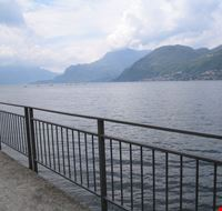 Dervio e il lago