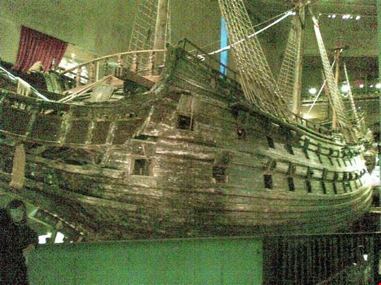 39333 museo vasa stoccolma