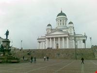 chiesa protestante helsinki