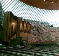 39340 tempelli aukio church helsinki