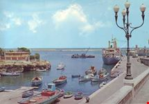 monopoli il porto