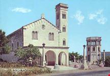monopoli parrocchia sacra famiglia e battistero