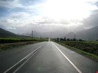 Road Trip Cape Town