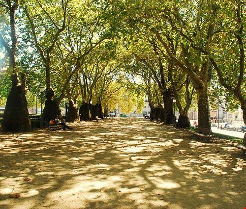fortaleza park