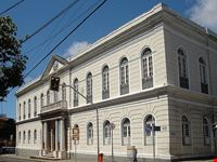 fortaleza museum