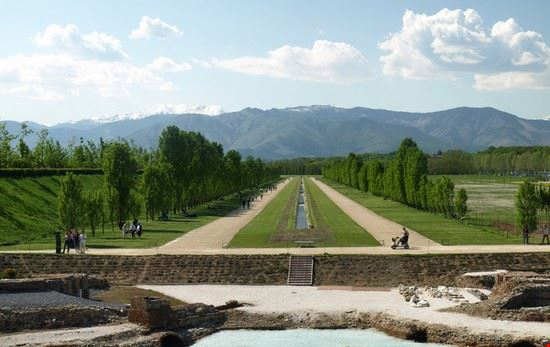 I Giardini della Venaria Reale