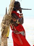 La Globalizzazione vista da un Masai