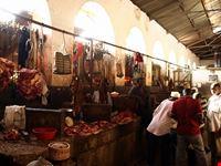 Mercato della carne a Stone Town