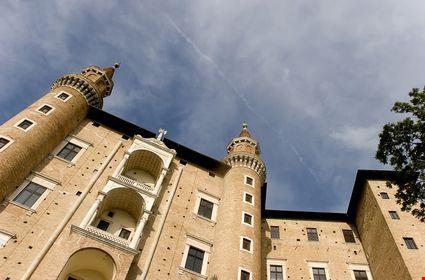 Palazzo Ducale, particolare