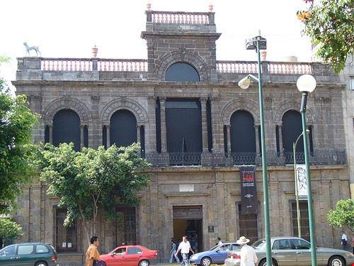 39804 guadalajara museum