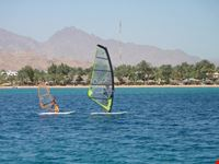 dahab windsurfen lernen
