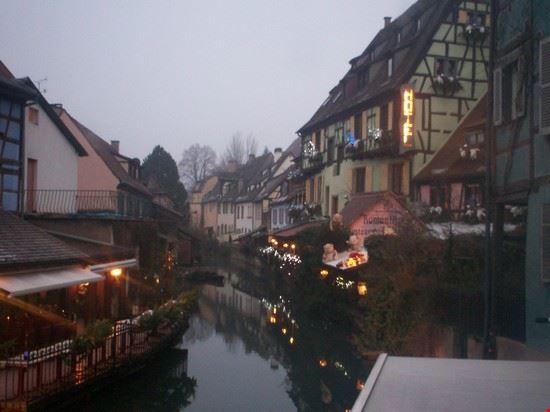 colmar strasburgo