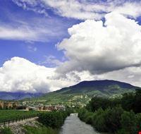 Rovereto en Italie