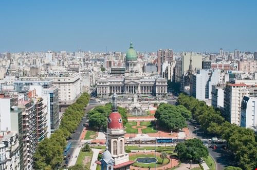 buenos aires buenos aires en argentine