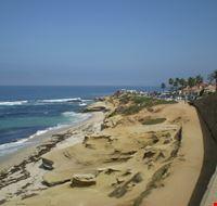 spiaggia san diego
