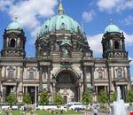 berliner dom berlino