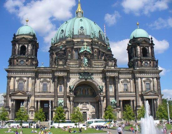 39987 berliner dom berlino