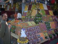 old sharm mercato