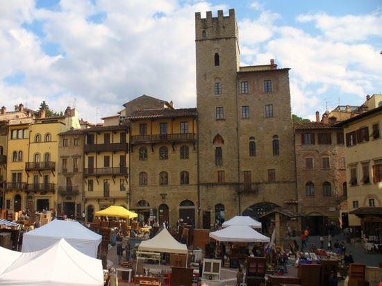 Centro di Arezzo