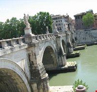 40131 ponte sant angelo roma