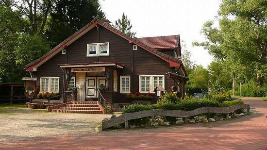 Heimatmuseum von Braunlage im Harz