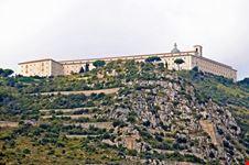 abtei kloster auf dem monte cassino
