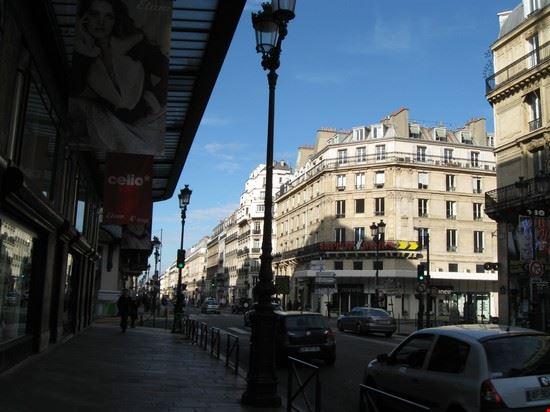 40220 rue de rivoli parigi
