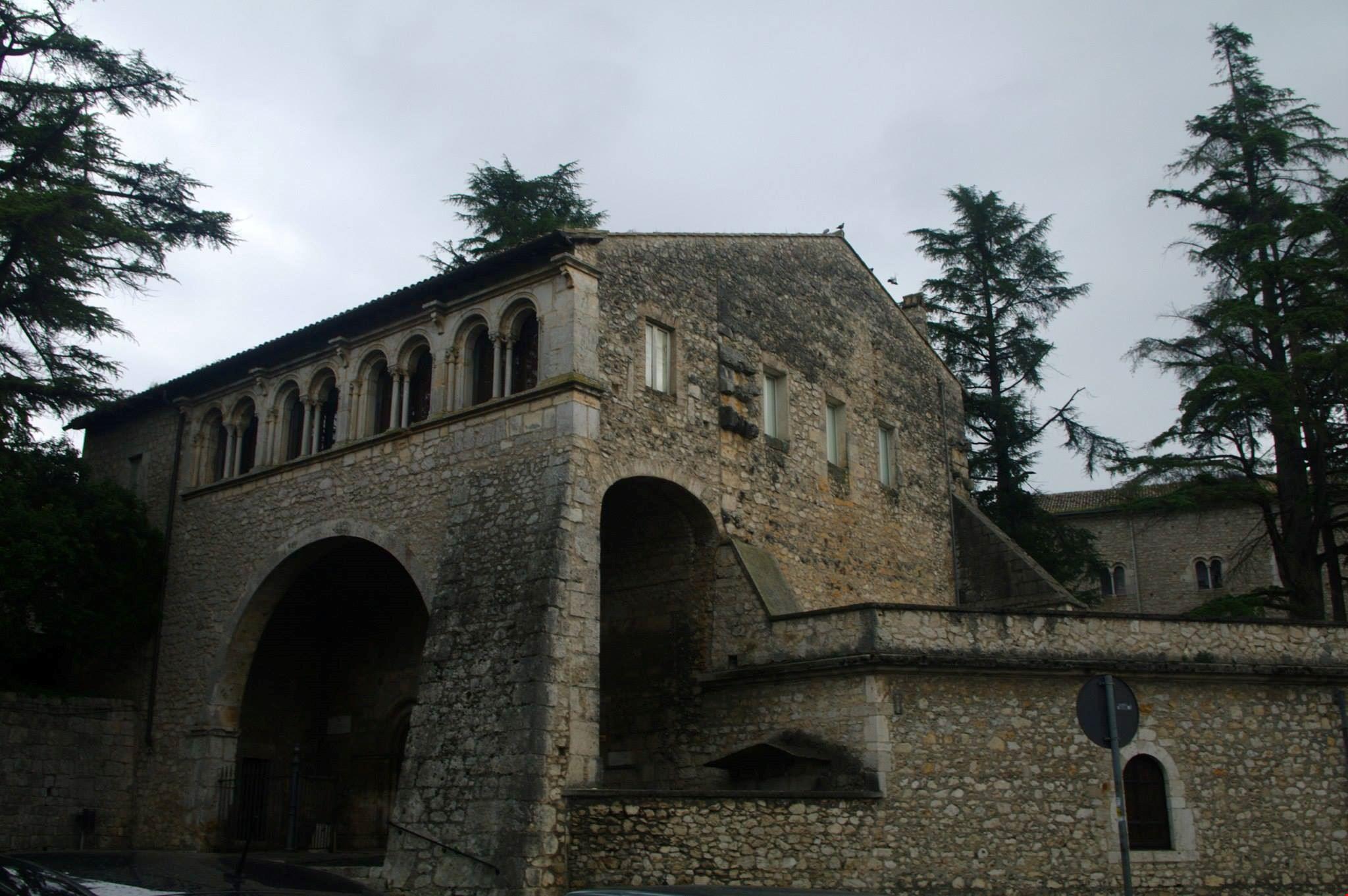 abbazia di casamari