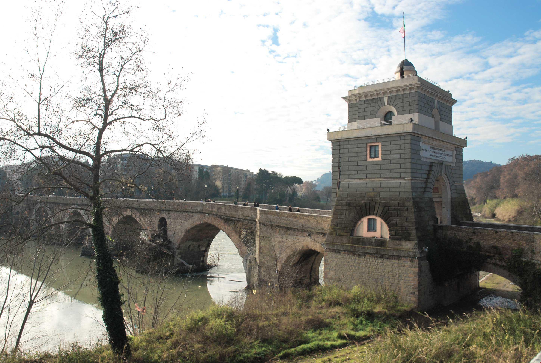Roma Ponte Milvio